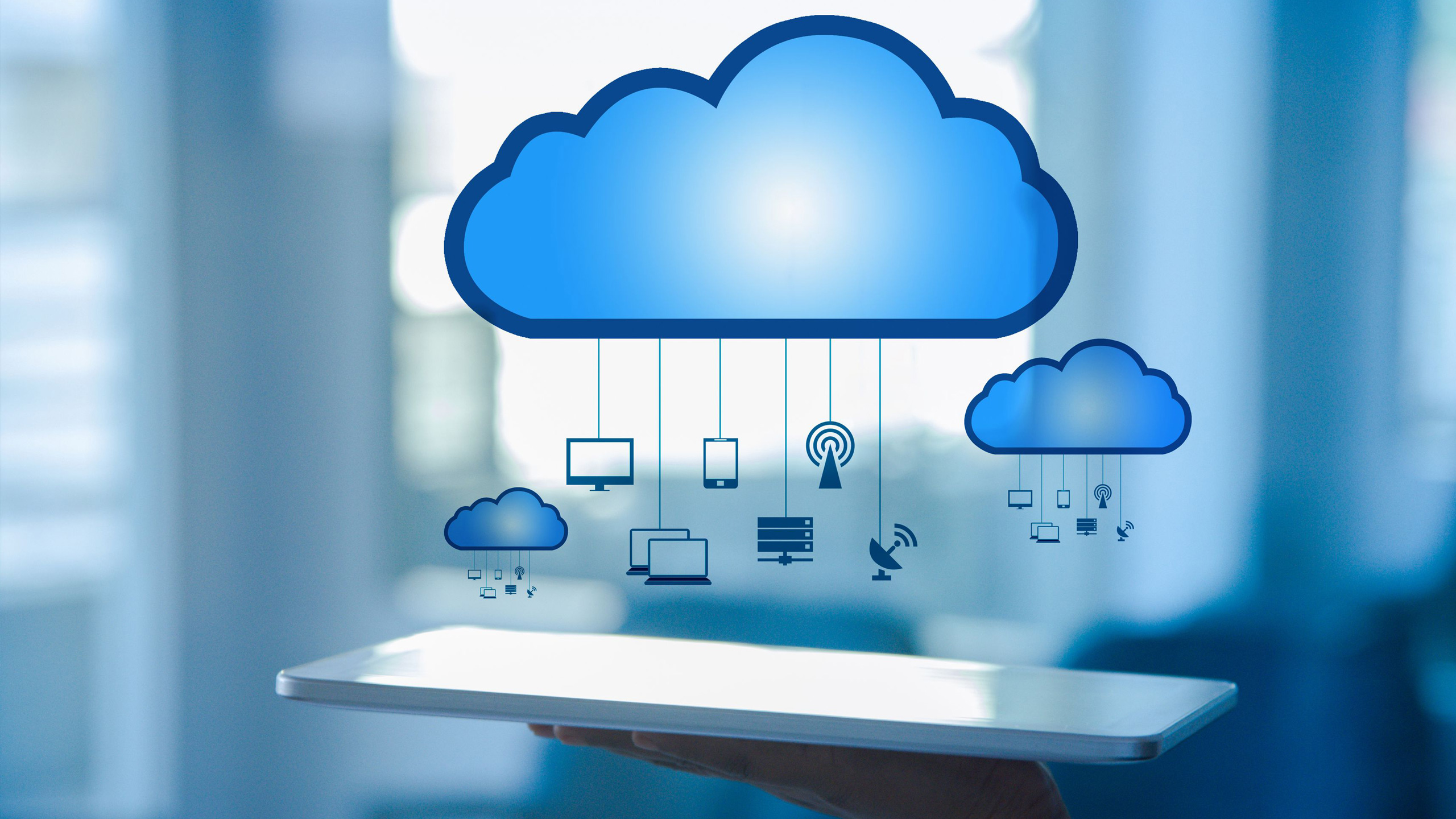cloud computing benefits diasadvantages